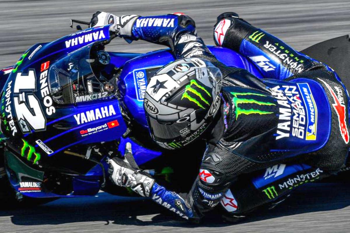 MotoGP 2019, le Yamaha le moto da battere a Misano per il GP di San Marino e della Riviera di Rimini?