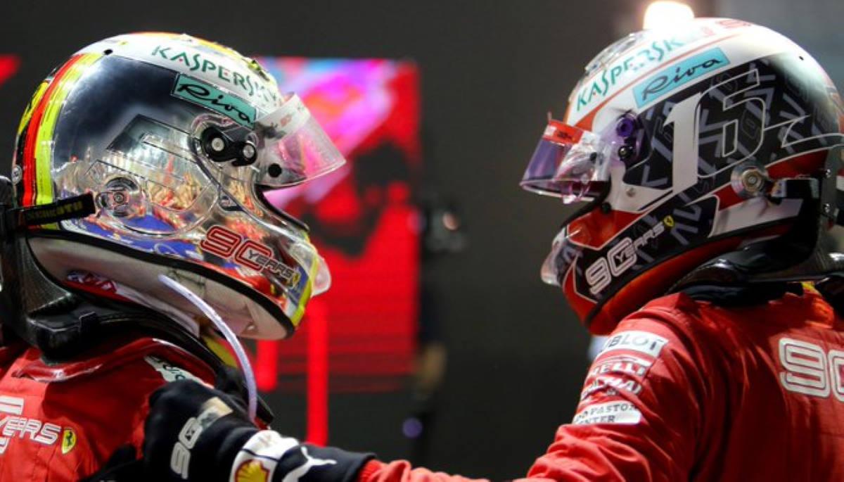 Formula 1, domenica 29 settembre appuntamento a Sochi per il GP di Russia