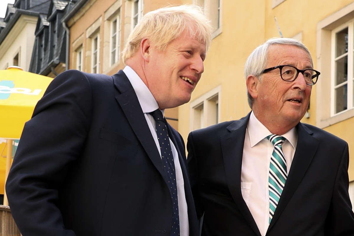 Brexit, il piano Johnson passa al giudizio della Camera dei Comuni senza avere alcuna certezza di essere approvato