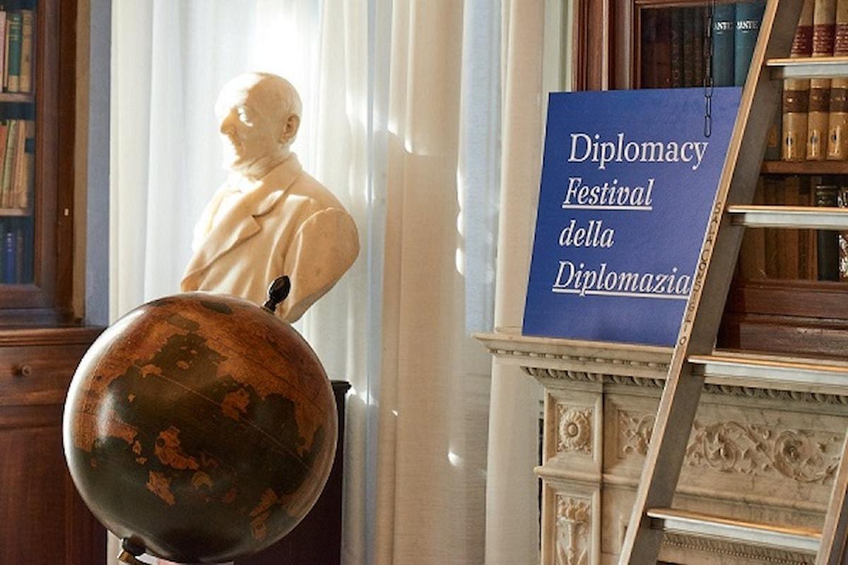 A Roma arriva Diplomacy, la X edizione del Festival della Diplomazia