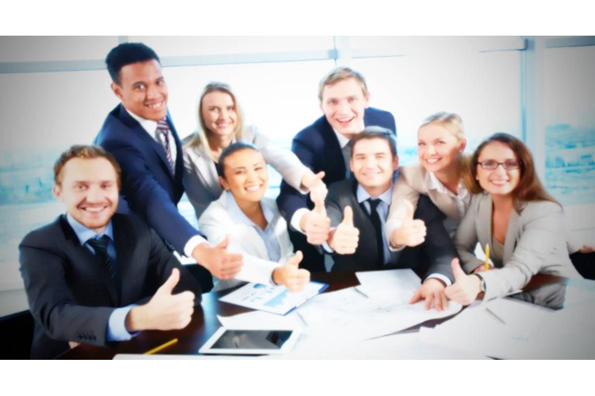 Premiare la collaborazione fra dipendenti potrà ridurre del 30% le crisi aziendali?