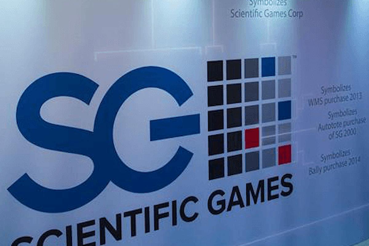 Accordo Sisal-Scientific Games per la fornitura di terminali WAVE™