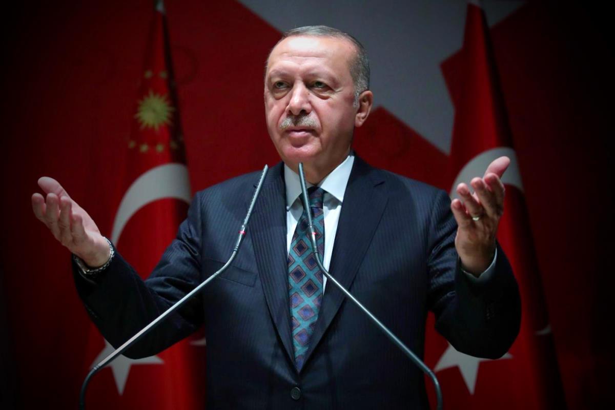 La Turchia e i suoi alleati: smascherati i veri terroristi della guerra nel nord della Siria
