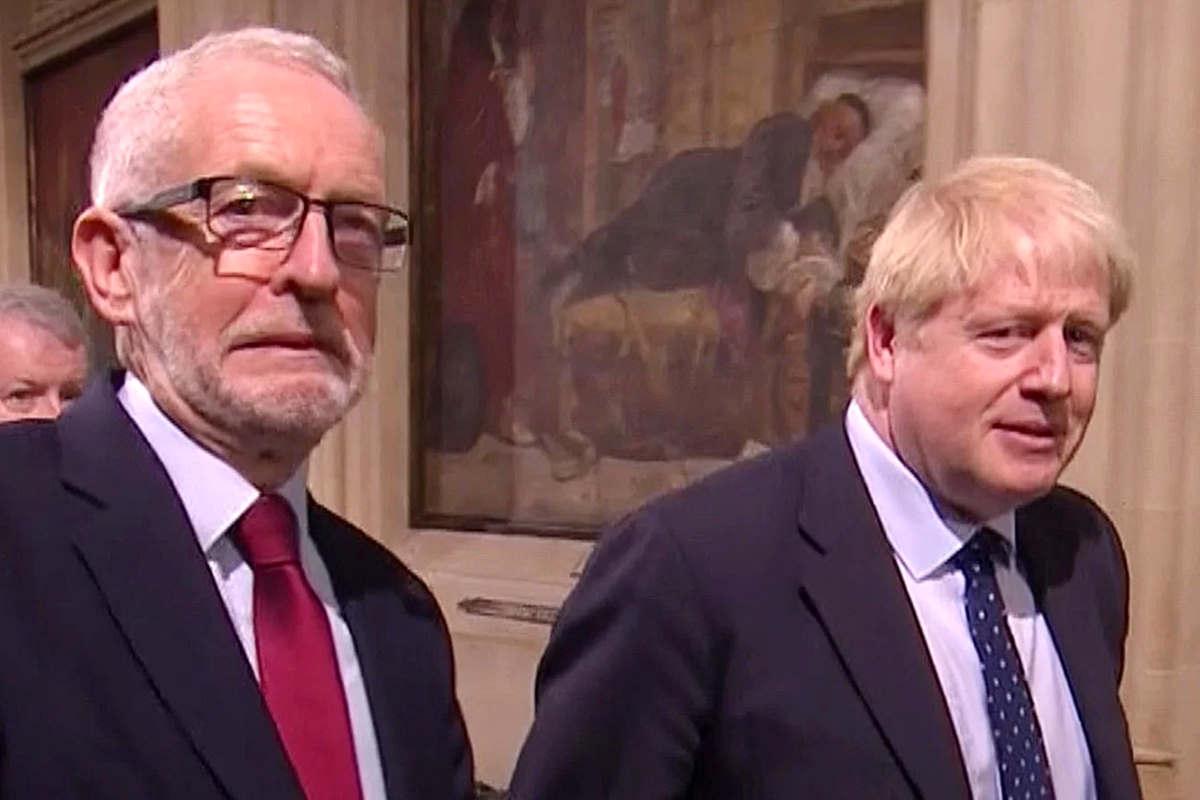 Brexit, l'Ue comunicherà martedì la nuova data di scadenza mentre Johnson vuole andare al voto