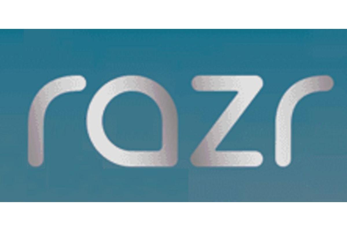 Motorola RAZR 4 appare in un'immagine reale. Il primo smartphone pieghevole di Motorola è bellissimo!