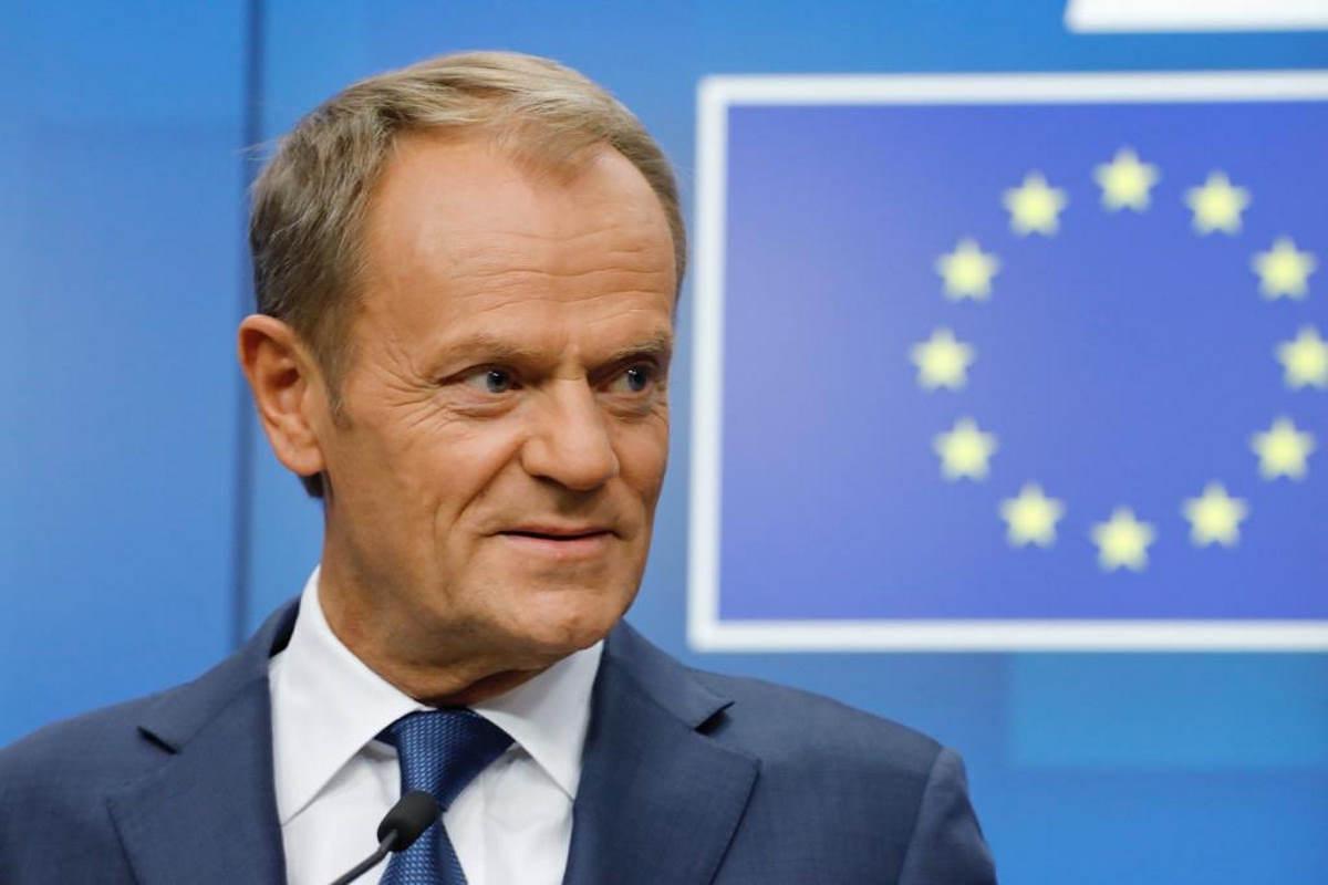 Tusk: la scadenza per la Brexit slitta al 31 gennaio 2020