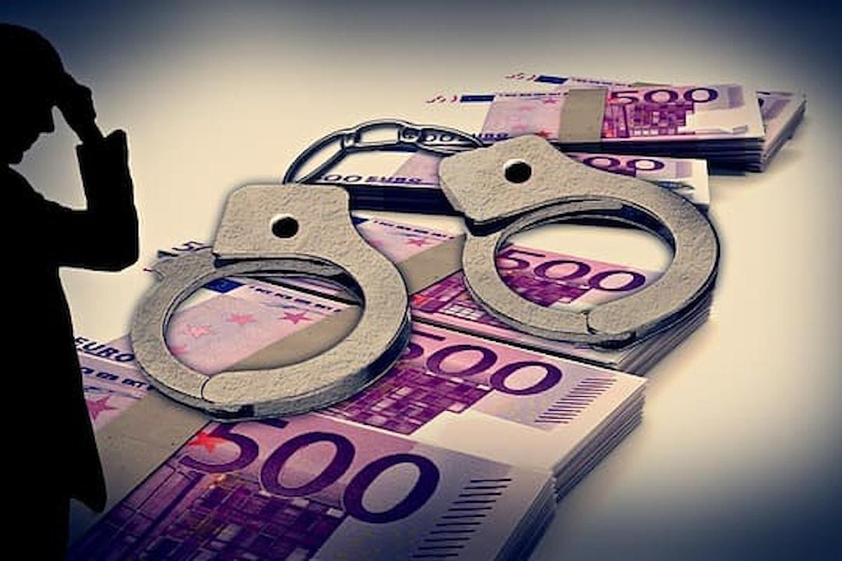 Perché è giusto limitare il contante per combattere l'evasione fiscale