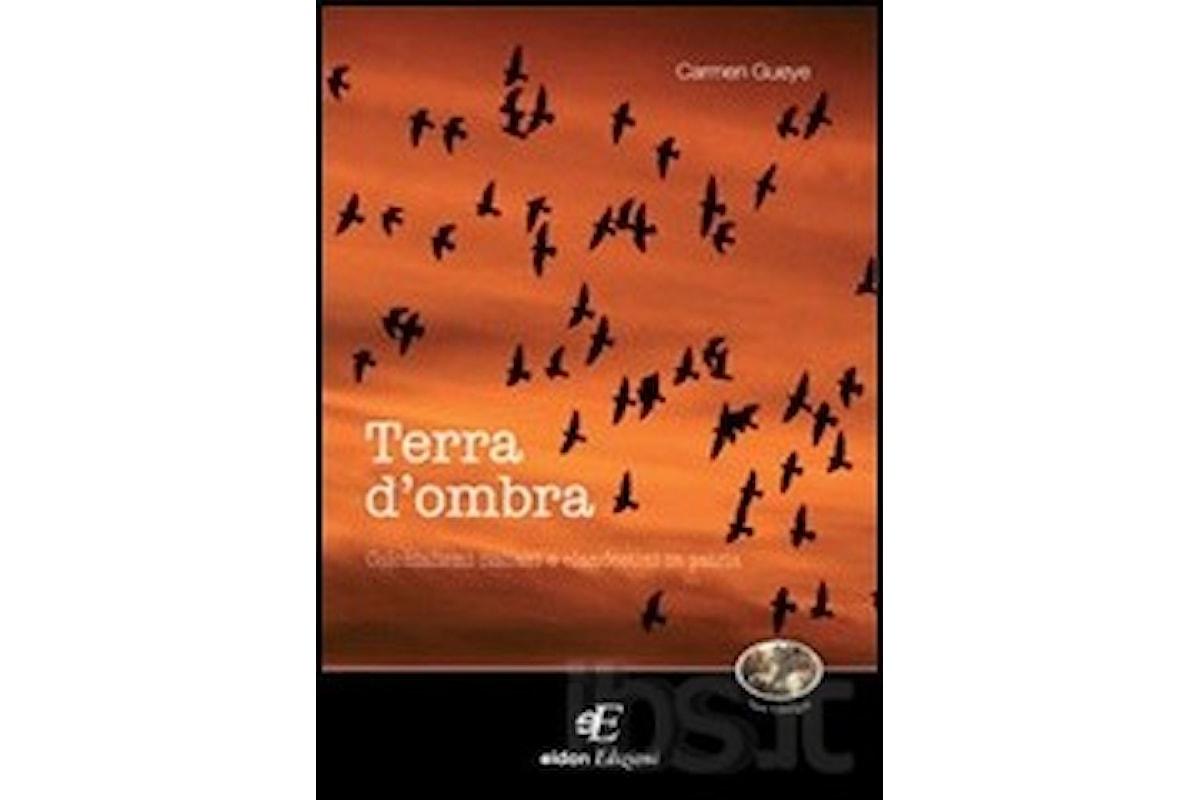 Terra d'Ombra - Carmen Gueye