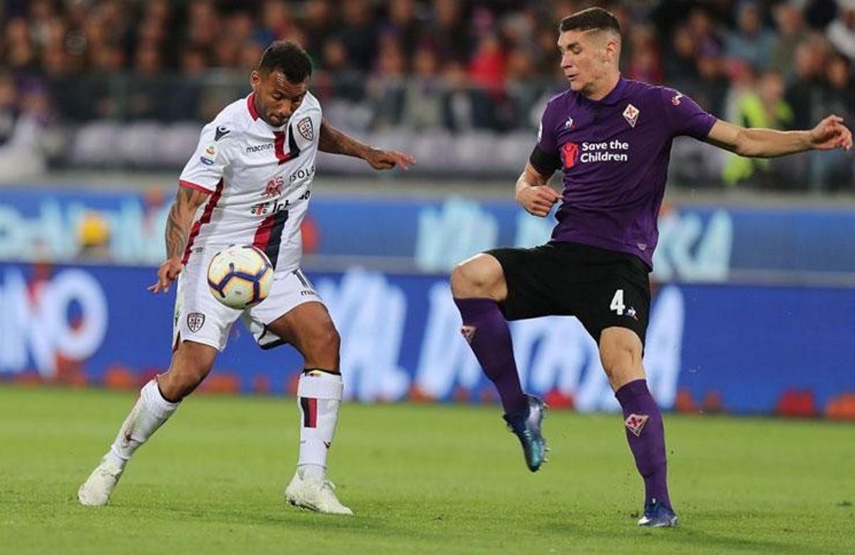 A Cagliari e Torino gli incontri clou della 12.a giornata di Serie A