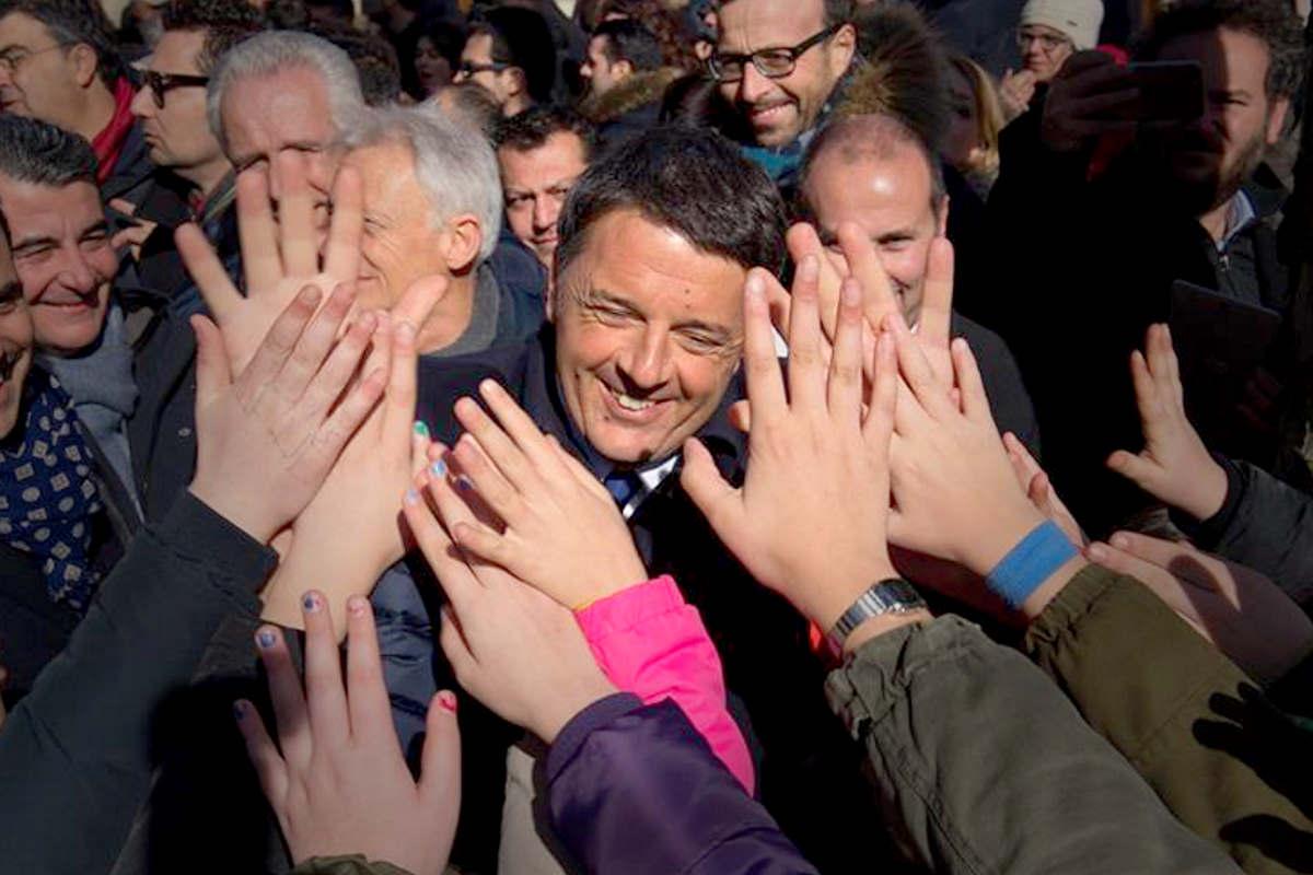 Nuovo governo, nuovo Matteo... stesse tensioni