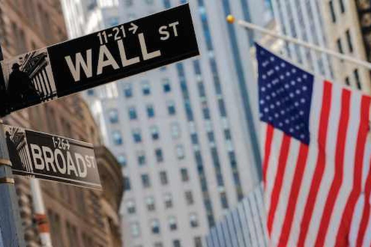 Titoli e investimenti: la Borsa USA comincia novembre col piede giusto