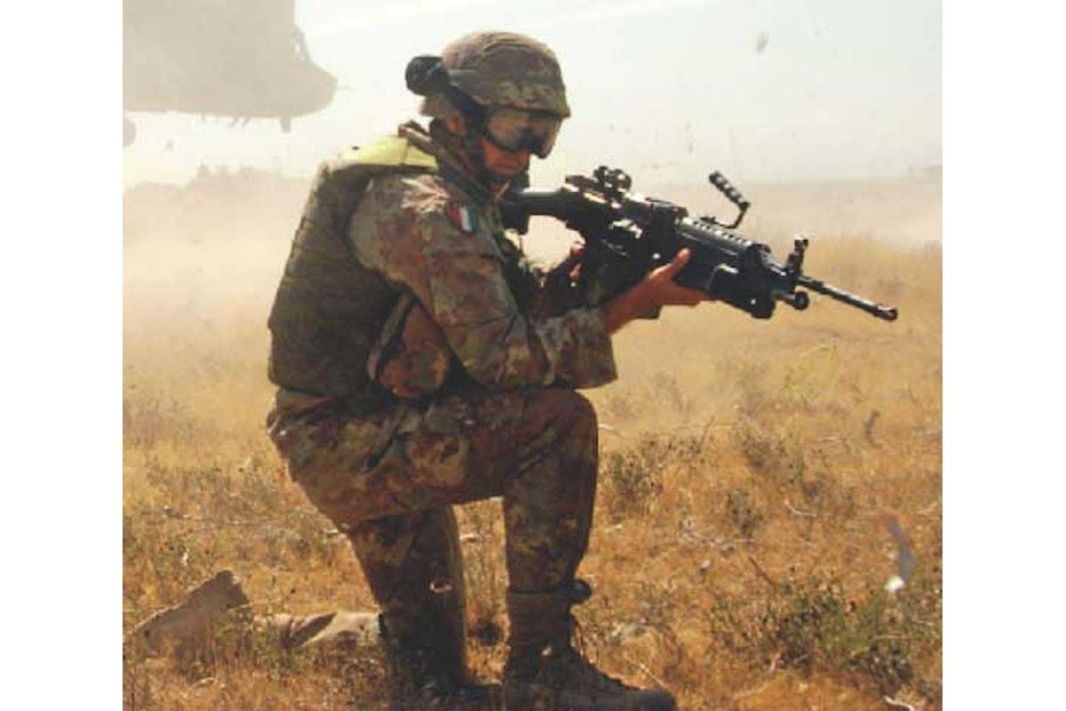 Spagna, esercitazione Toro 2019: militari italiani impegnati in attività tattiche di combattimento