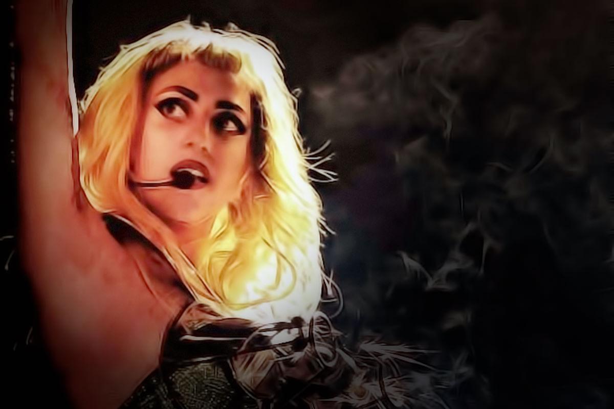 """Lady Gaga rivela: """"L'amore con Bradley Cooper una recita"""""""