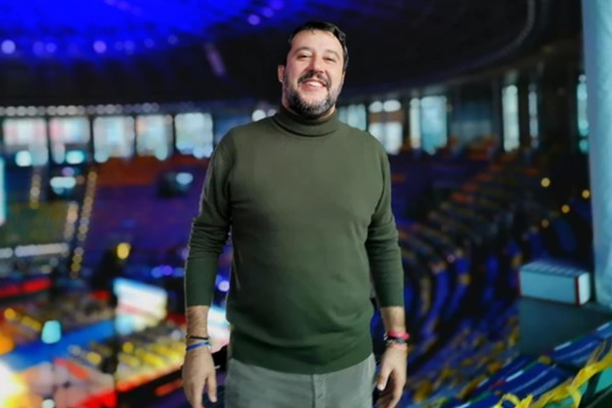 Come liberare L'Emilia Romagna (e l'Italia) da Salvini