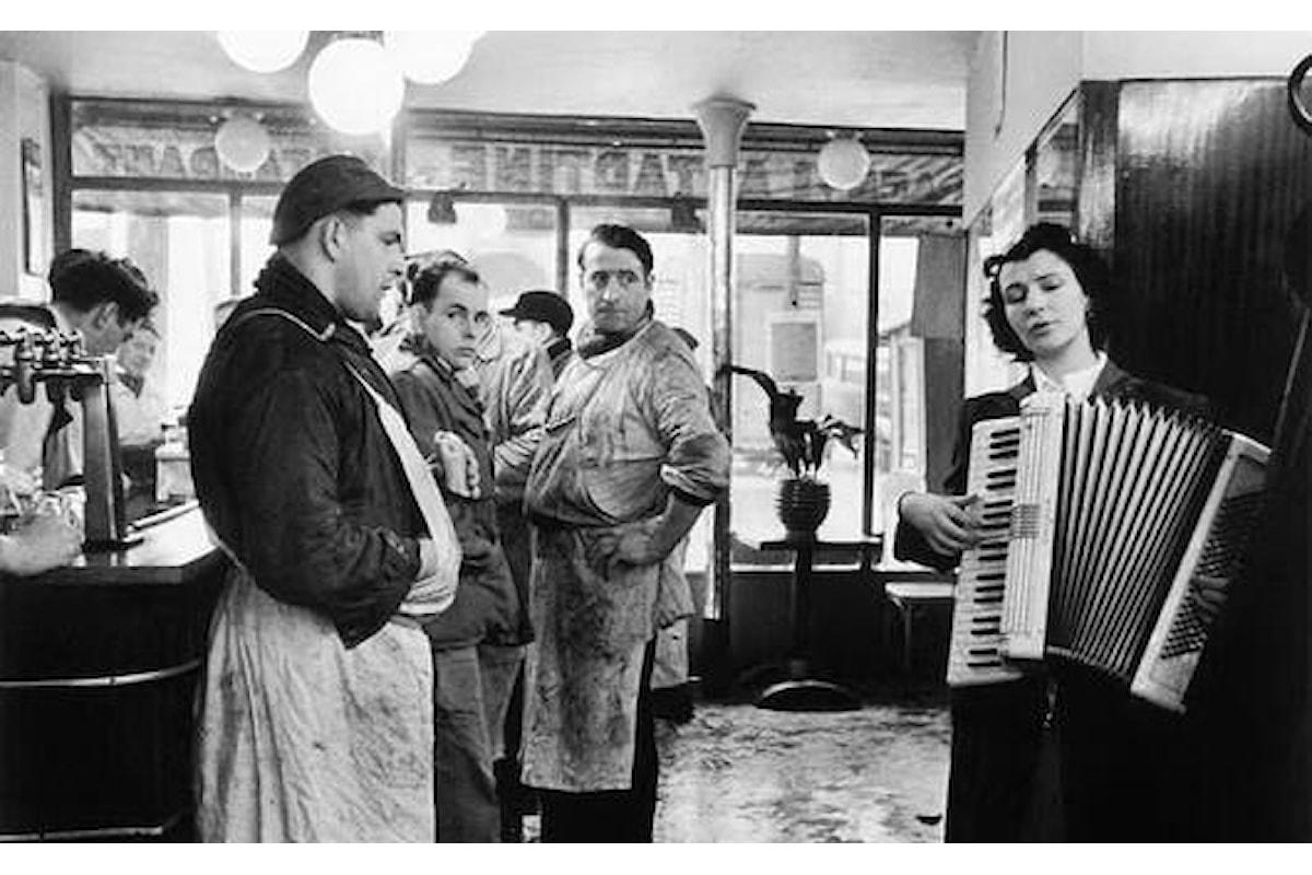 Amore & Viaggi - Piccola storia di ordinario turismo - Parigi '80