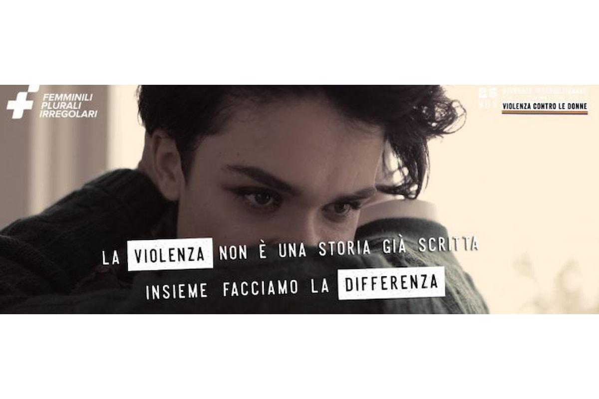 Giornata Internazionale contro la violenza sulle donne Il contributo di Arcigay