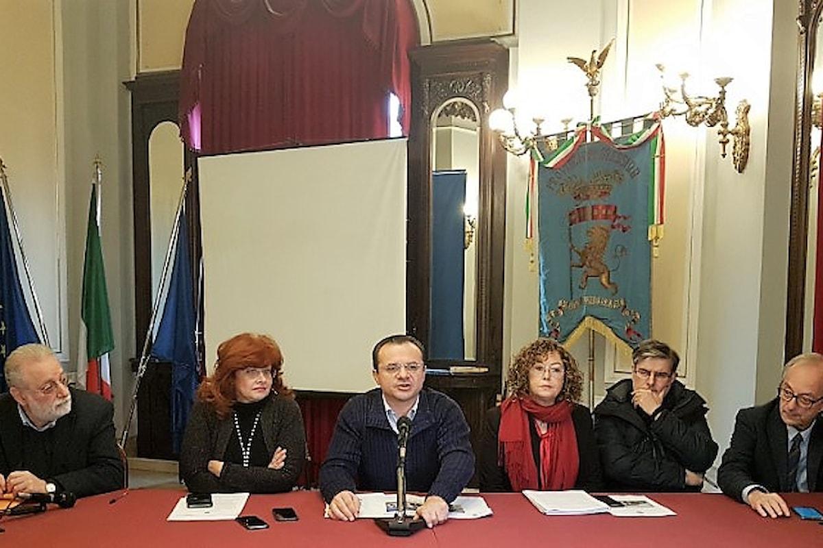Messina - Cateno De Luca soddisfatto per gli obiettivi raggiunti dalla Città Metropolitana