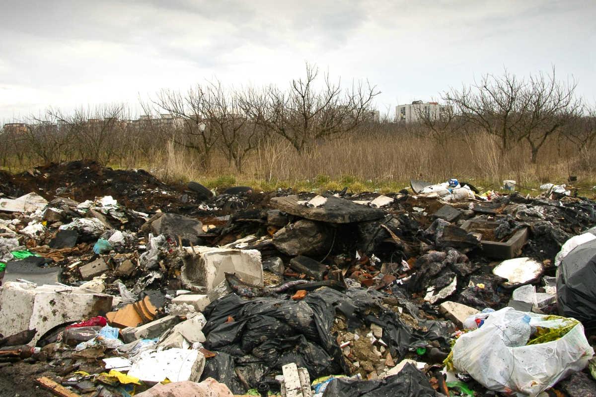 Papa Francesco: qualità dell'ambiente e tutela della salute per chi vive in territori inquinati