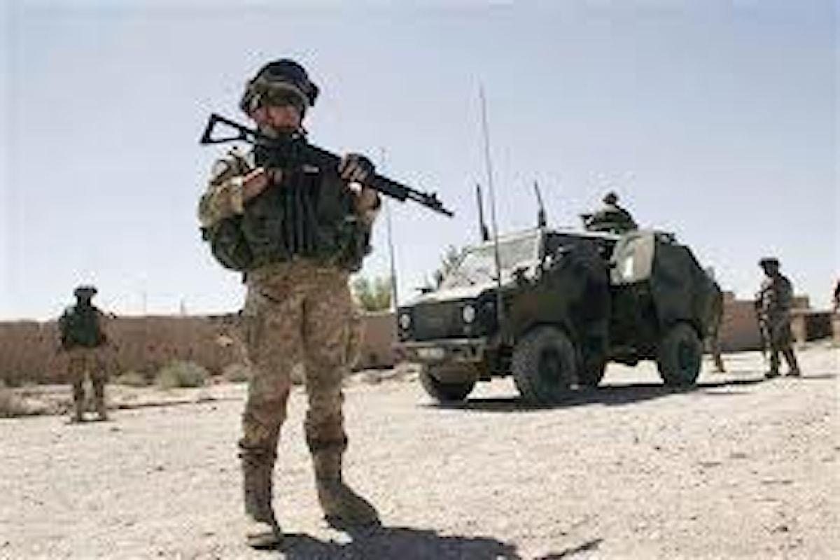 Taranto, Esercito entra in azione per disinnescare bomba d'aereo della 2a Guerra Mondiale nell'aeroporto di Grottaglie