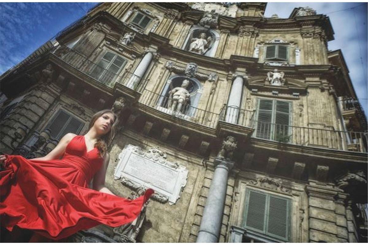 Vedere Palermo, l'Anima Siciliana di Acqua Geraci