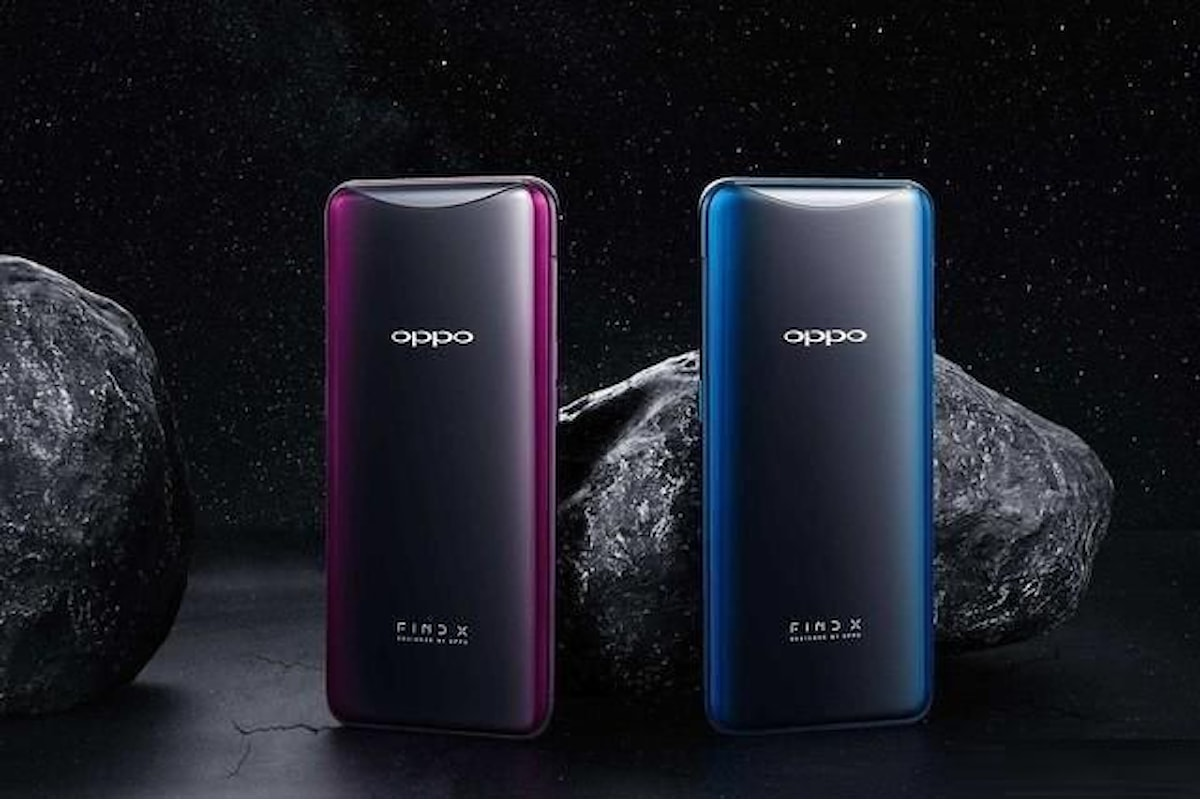 Oppo Find X2 verrà lanciato sul mercato nel 2020 e sarà un vero top di gamma. Sarà anche bello come il suo predecessore?