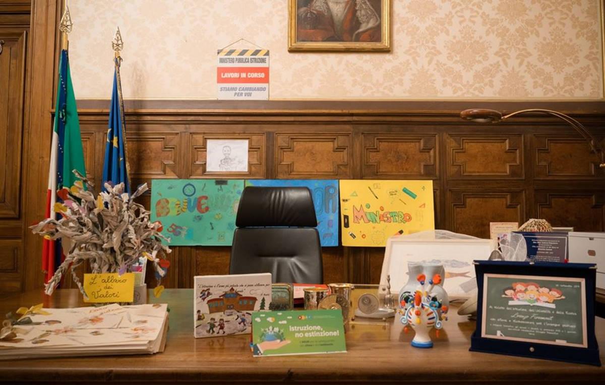 Lorenzo Fioramonti si è dimesso da ministro dell'Istruzione