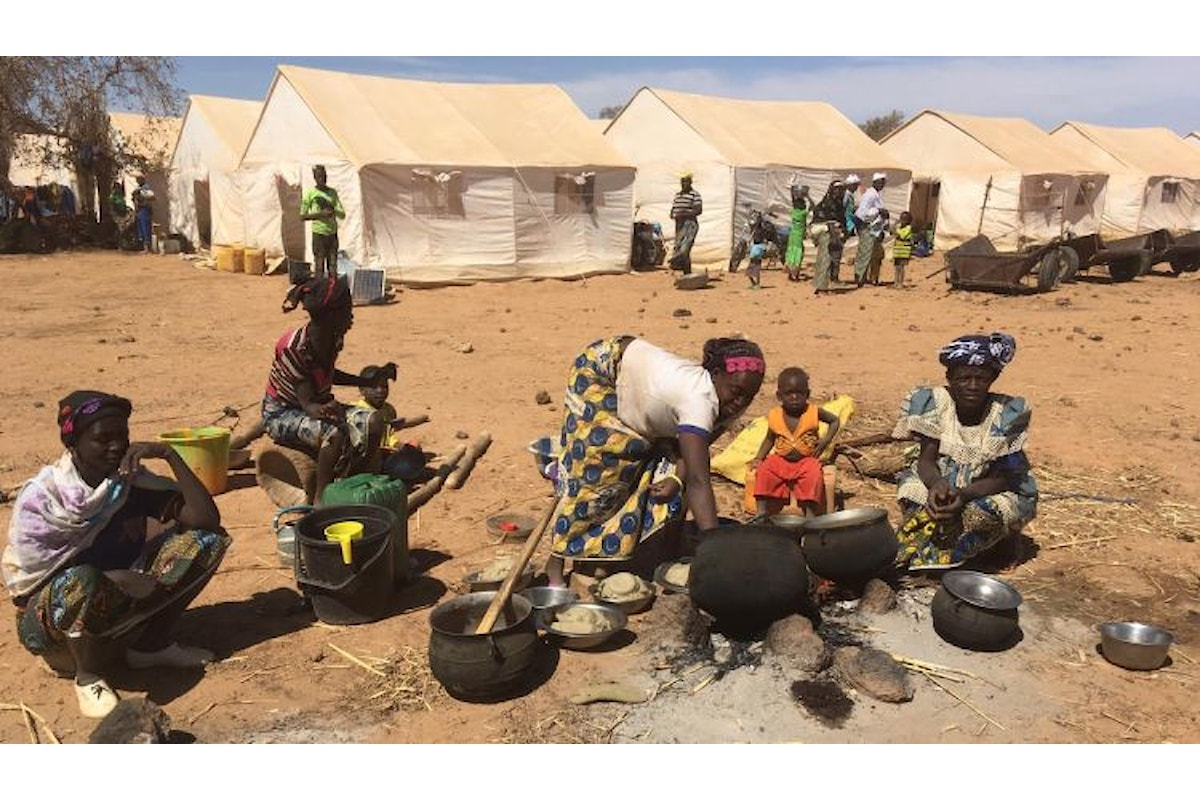 VIAGGI MILLENNIAL - Burkina Faso!