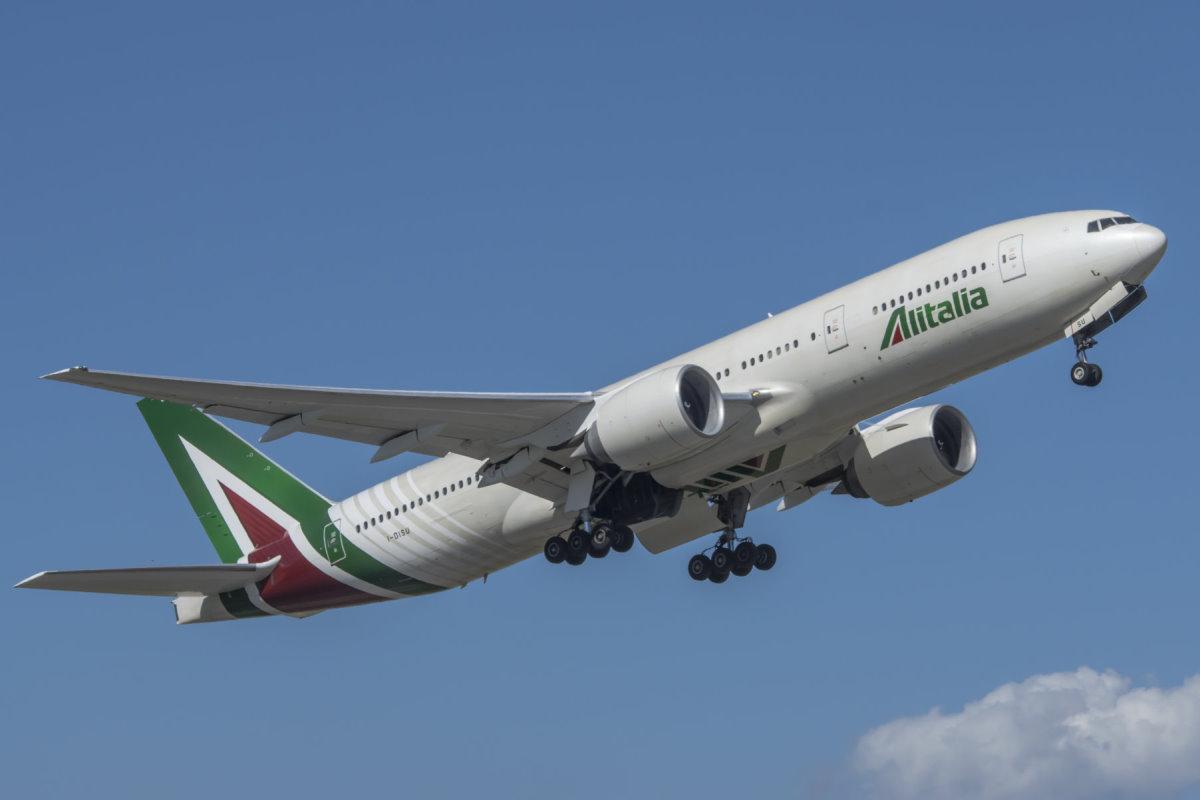 Ad Alitalia il governo concederà un nuovo prestito