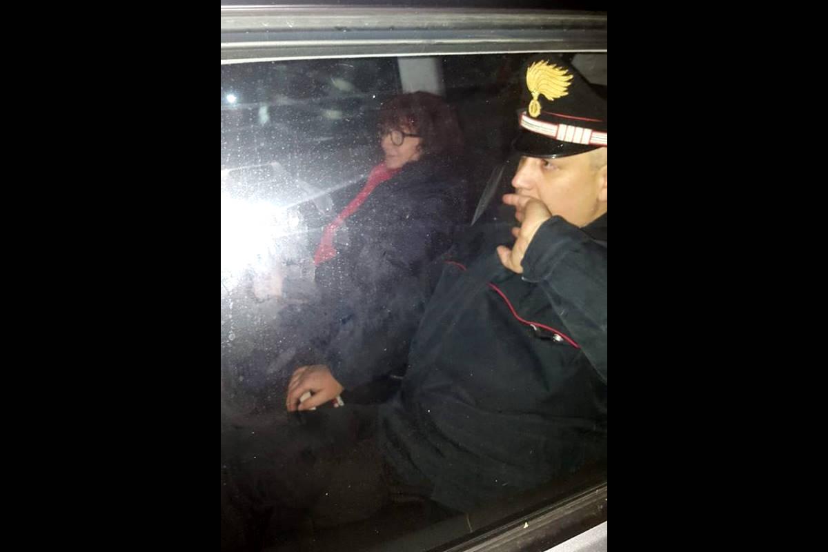 Arrestata un'attivista No Tav di 73 anni