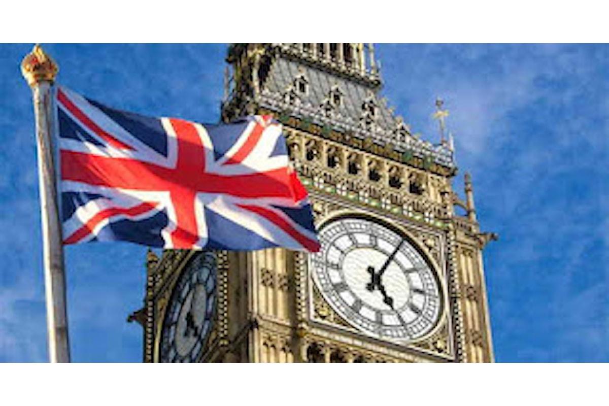 Investimenti, la sterlina spinge forte grazie alle future prospettive politiche nel Regno Unito