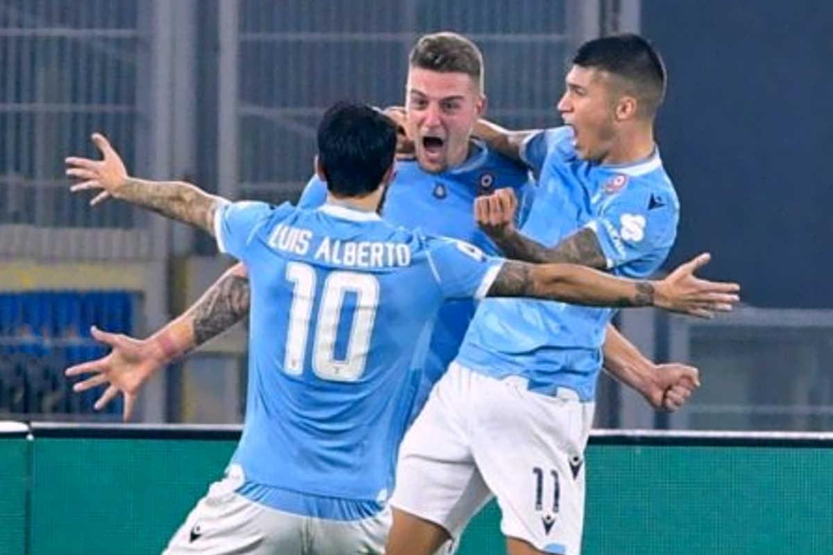 Con il centrocampo decimato dagli infortuni la Juventus cede all'Olimpico e perde 3-1 contro la Lazio