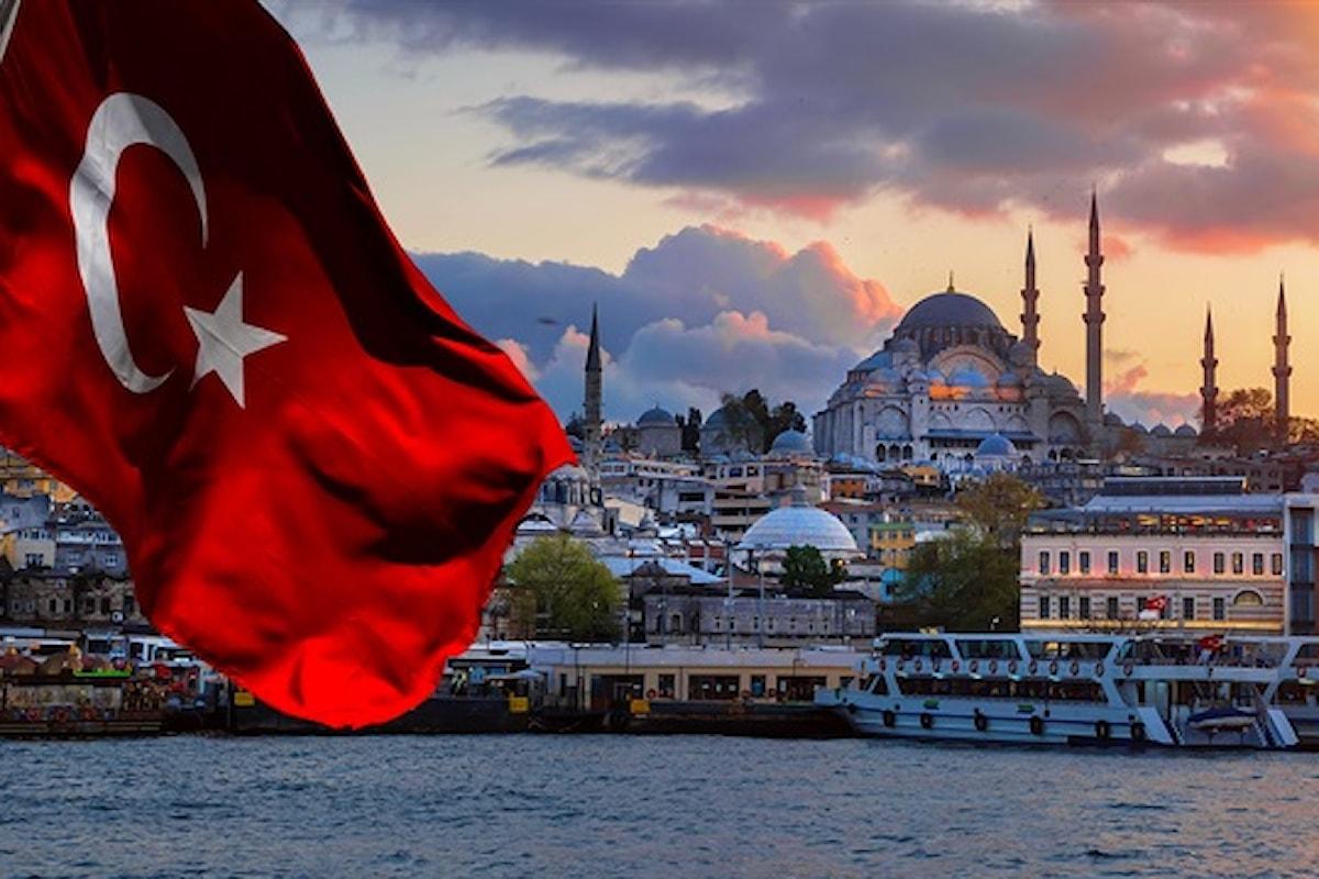 Tassi di interesse, la Turchia si prepara ad un altro forte ritocco