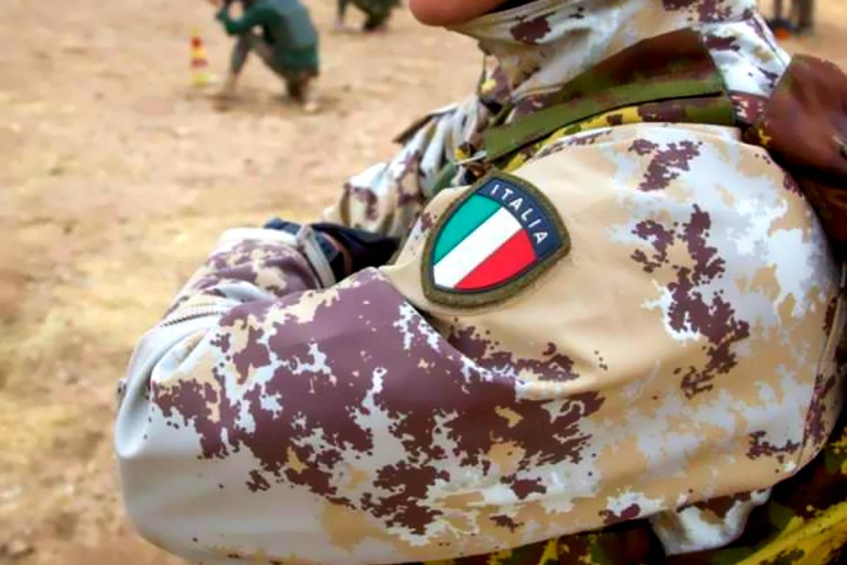 Il governo italiano si è accorto delle crisi in Libia e Iraq/Iran