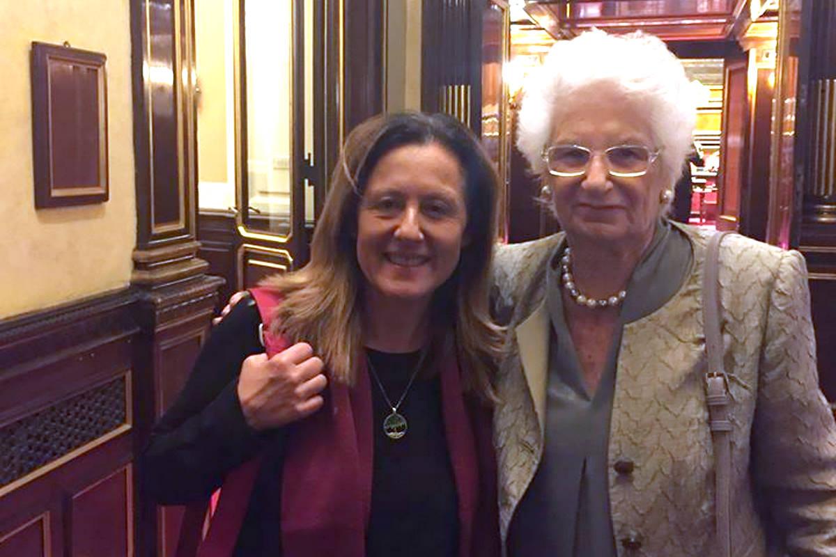 Senatrice Elena Fattori, ex M5s: «I soldi dei parlamentari non vanno ai cittadini ma a Rousseau»