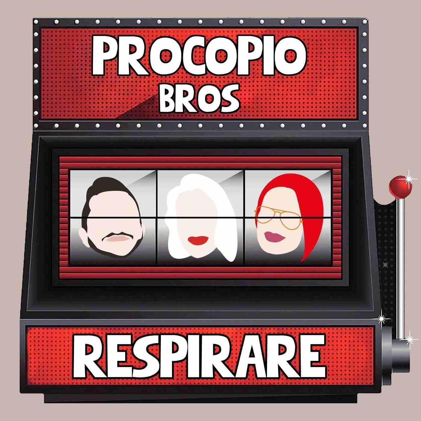 """Procopio Bros """"Respirare"""": è uscito il 10 gennaio il singolo d'esordio del trio di fratelli torinesi"""