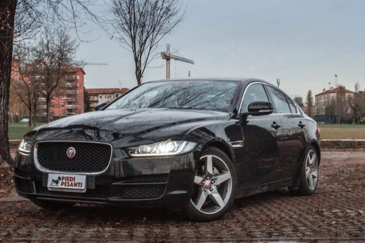 Jaguar XE: quando il giaguaro perde gli artigli...