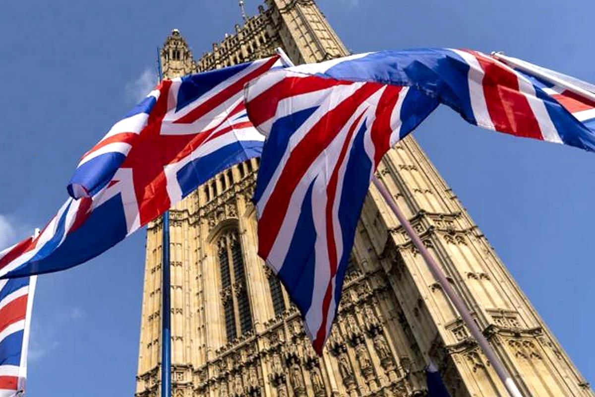 Brexit, la regina ha firmato il Withdrawal Agreement Bill