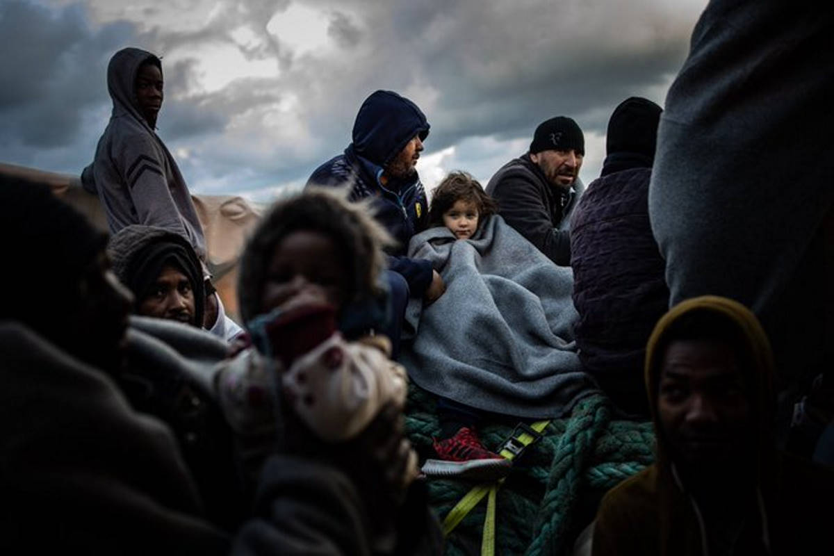 237 persone a bordo di Open Arms e Sea-Watch 3 in attesa di un porto sicuro