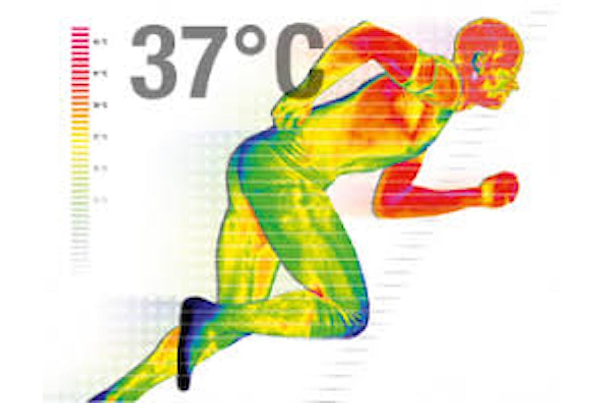 La temperatura corporea media sembra si sia abbassata negli ultimi 100 anni: lo afferma uno studio pubblicato in Usa