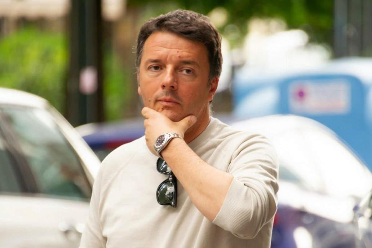 Prescrizione, il primo scossone di Renzi al suo governo