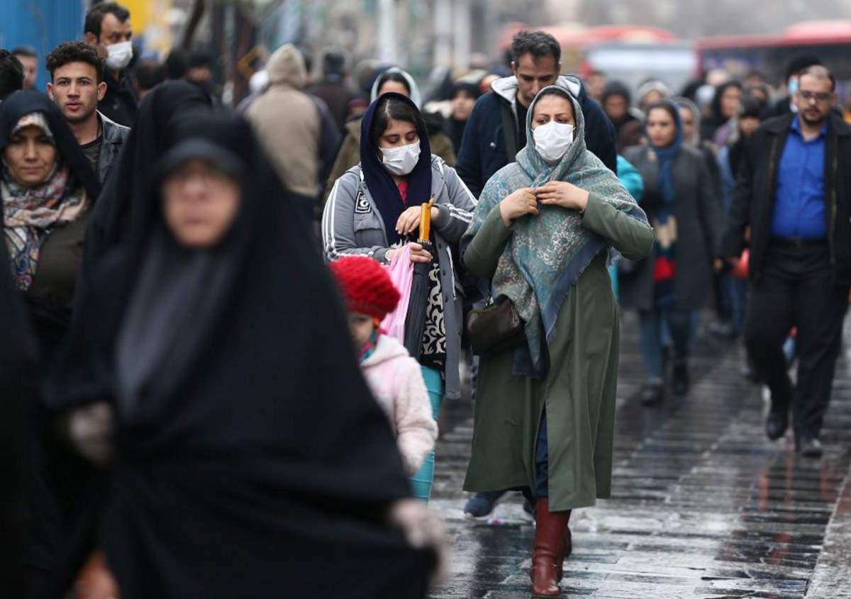 Coronavirus, aumenta il contagio in Corea del Sud ed Iran