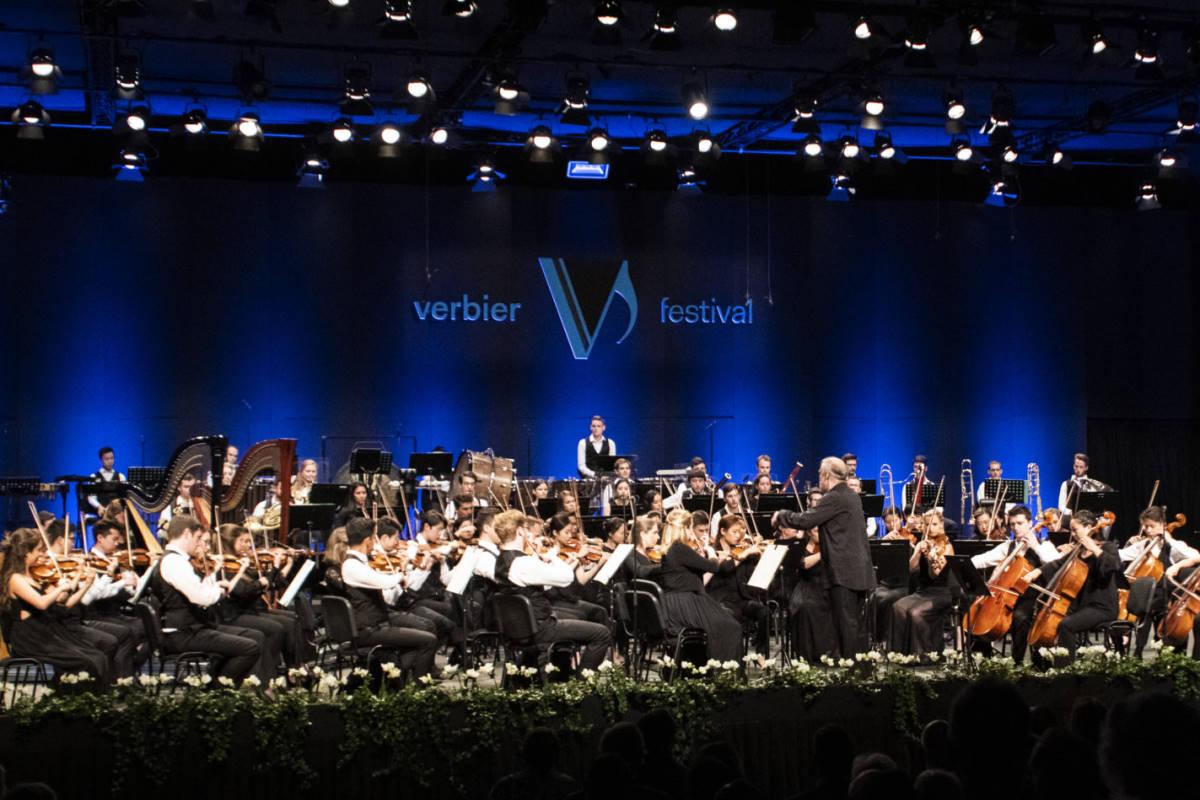 Dal 17 luglio al 2 agosto la 27.esima edizione del Verbier Festival, dedicata a Beethoven