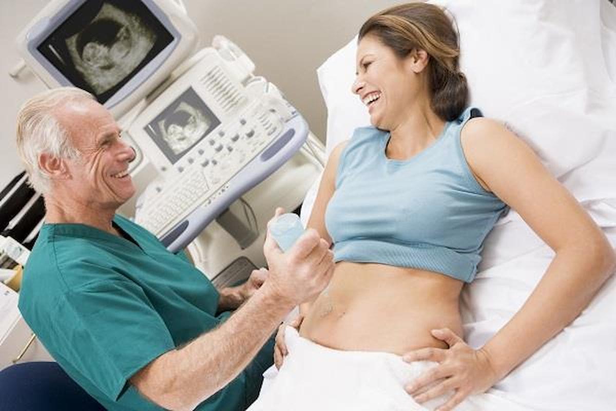 Esami e test di screening prenatale non invasivi da fare nel primo trimestre di gravidanza