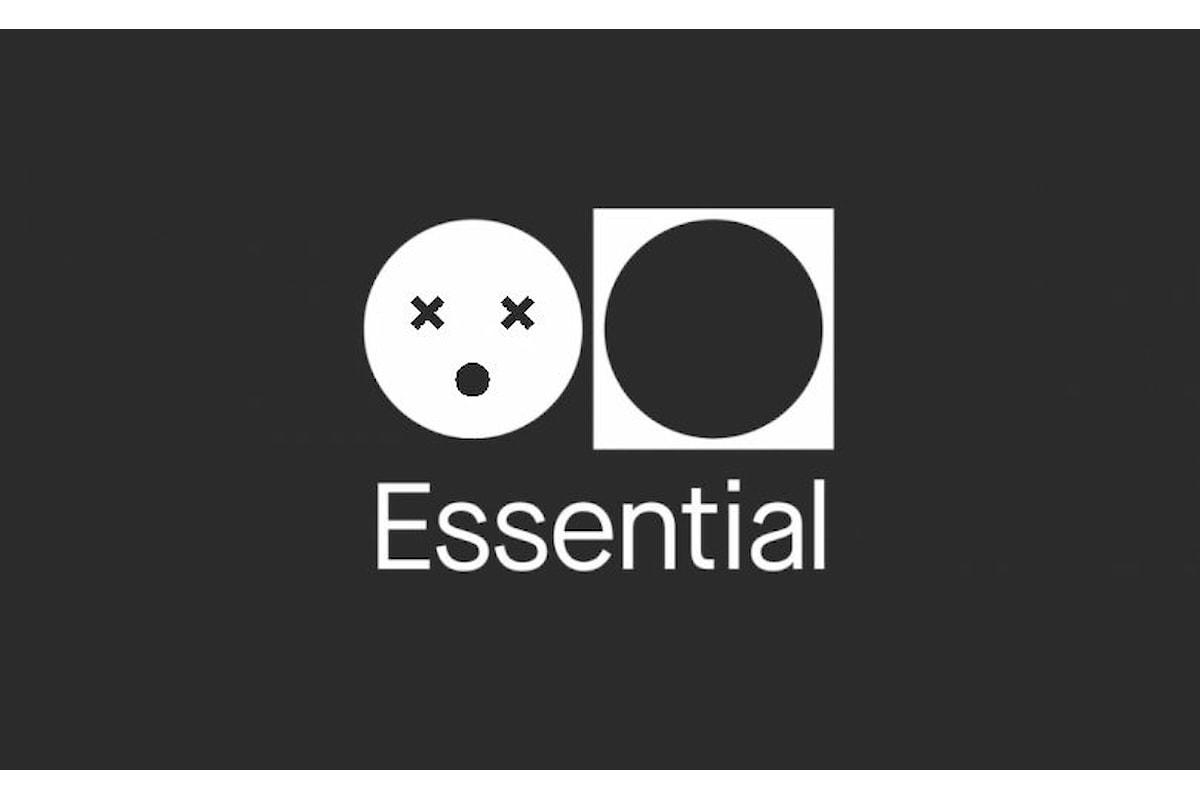 Essential chiude i battenti: messa in liquidazione la società di Andy Rubin (il papà di Android)