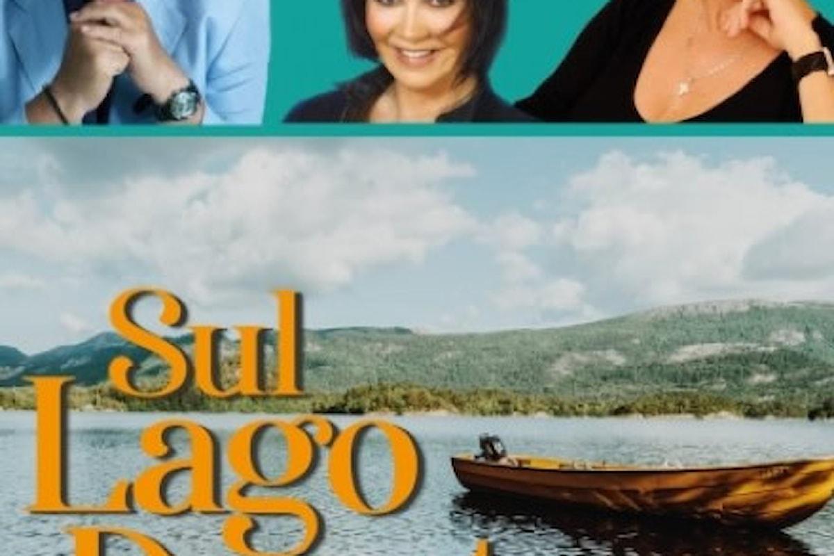 Sul Lago Dorato va in scena con Corinne Clery, Marina Fiordaliso e Gianfranco D'Angelo