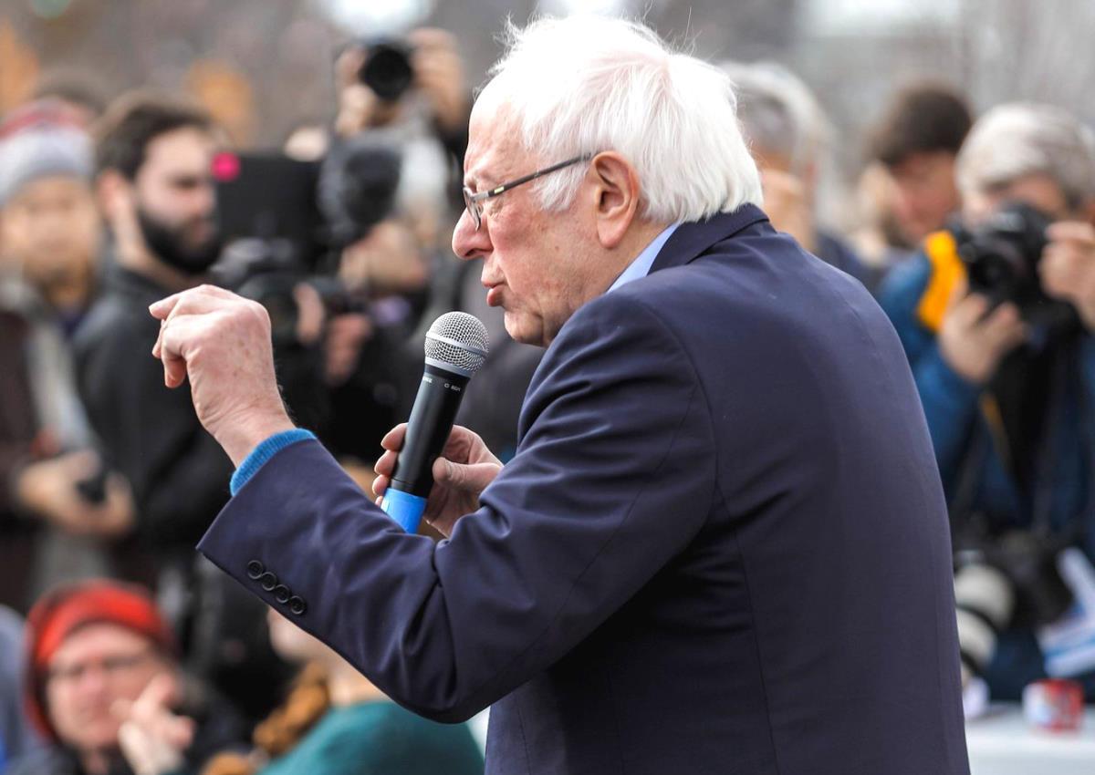 Pubblicato il dato definitivo del voto in Iowa: tra Buttigieg e Sanders è finita in parità