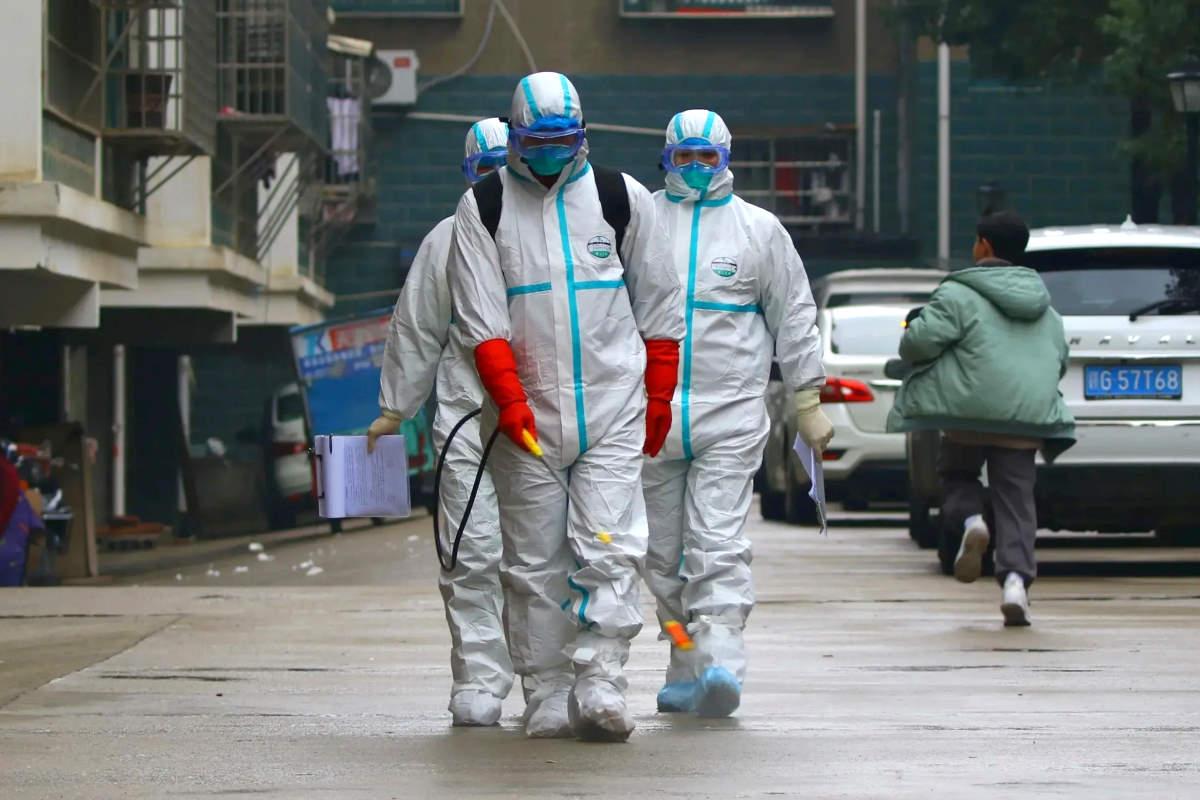 Coronavirus, enorme aumento di contagiati e decessi nello Hubei