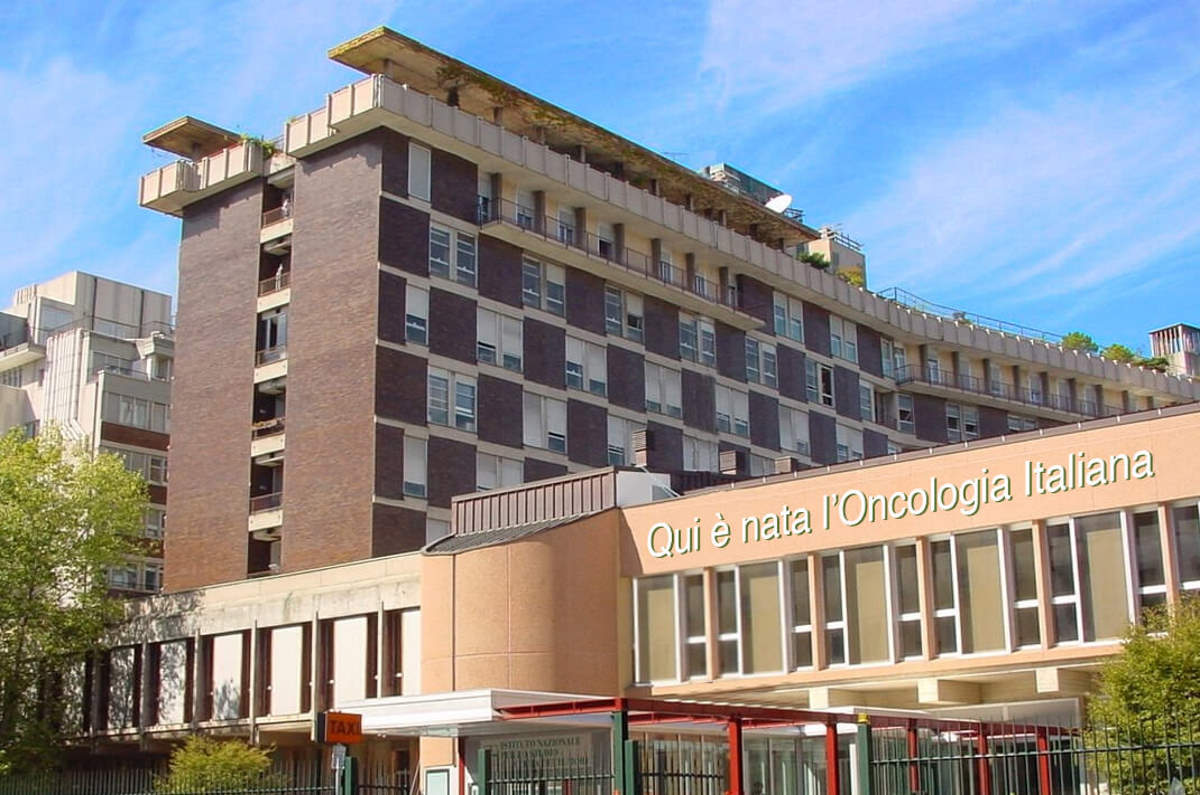Il cancro e le varie problematiche: l'istituto dei tumori di Milano gestisce un Blog aperto a tutti