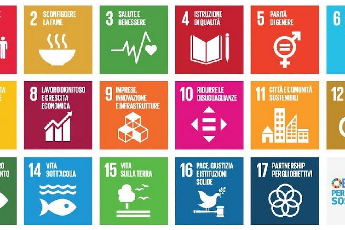 Al Ministero degli Affari Esteri si discute dell'Agenda 2030