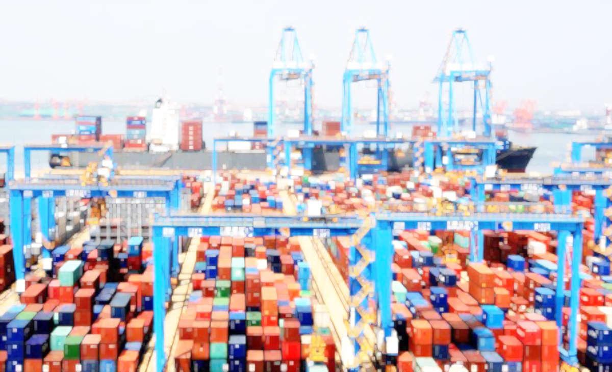Istat, i dati del commercio estero a dicembre 2019